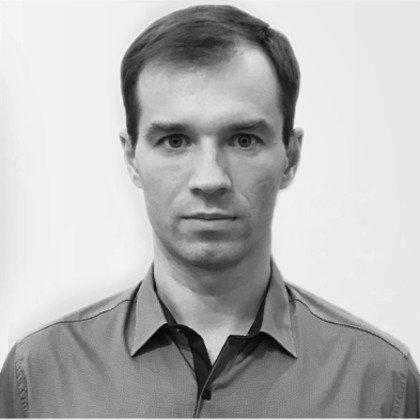 Виталий Прокопенко