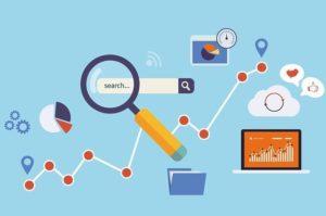 Возможности сканирования сайта для его продвижения в поисковых системах